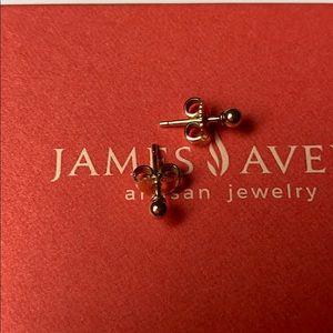 James Avery 14k Earrings